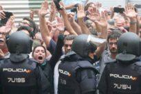 Interior tiene vacantes en Cataluña casi 2.000 plazas de Policía Nacional y Guardia Civil