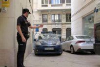 Detenido en Torrevieja un fugitivo eslovaco autor de 40 estafas en internet
