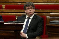 Montilla asegura que el PSOE no hará un referéndum en Cataluña a cambio de votos en la moción de censura