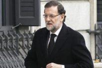 Rajoy pide mesura: «Yo voy a juzgar por los hechos»