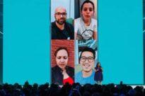 WhatsApp anuncia videollamadas grupales de hasta cuatro personas