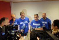Rueda advierte que retornar todo el dinero a los huelguistas de Justicia es ilegal
