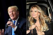 Trump mintió: ahora reconoce que abonó a su abogado los 130.000 dólares que pagó a la actriz porno Stormy Daniels