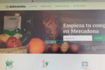 Estos son los códigos postales y las aplicaciones para poder comprar en la nueva web de Mercadona