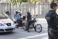 La Generalitat investigará si la Policía utilizó un canal de comunicación paralelo durante el 1-O