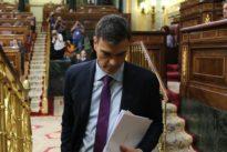Las tesis de Puigdemont llegan al Congreso para espolear a Pedro Sánchez