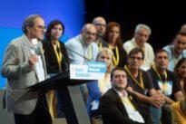 Puigdemont ya manda en un PDECat más fracturado y radicalizado