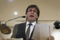 La Generalitat ya trabaja para que Puigdemont pueda disfrutar de sus privilegios como expresidente