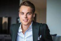 El atractivo joven noruego que gana más que Kylie Jenner
