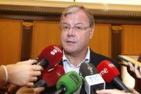 Silván replica a Cs que si quiere romper el pacto de gobierno en León lo haga «unilateralmente»