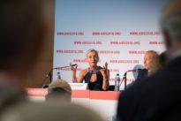 La prevención como estrategia para 'acabar' con el sida