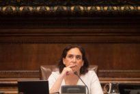 Ada Colau volvería a ganar las municipales de Barcelona