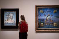 El MNAC reconstruye a Gala, la artista que se camufló de musa de Dalí