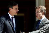Sánchez ratifica los plazos del AVE y abre la puerta al traspaso de la AP-9
