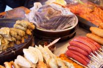 La dieta anticáncer