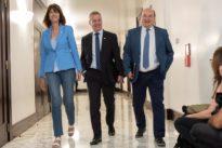 El PSE registra su voto particular al nuevo estatuto para evitar «escenarios de ruptura» como en Cataluña