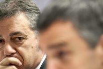 Covite y sindicatos se alían contra la Ley de abusos policiales del Gobierno vasco