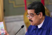 Venezuela racionará la gasolina a través del «carnet de la patria»