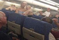 Vómitos, calor y falta de aire fresco marean a 300 pasajeros en Canarias