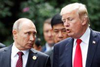 Putin no tratará con Trump la anexión de Crimea