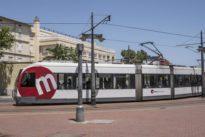 Restablecen la circulación de las líneas 4 y 6 del tranvía de Valencia