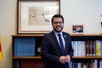 ERC da por hecho que los presupuestos de la Generalitat se aprobarán y no harán falta elecciones