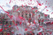 Diez de las mejores fiestas de agosto en España