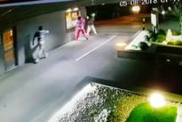 Violento asalto a un hotel erótico en Alcalá