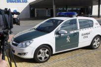 La Guardia Civil evita in extremis una muerte por ahorcamiento de una mujer en Torrevieja