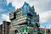 Diez hoteles con los diseños más espectaculares (uno es español)