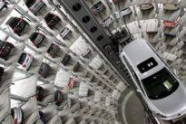 El cerco al diésel dispara las ventas de coches de gas más que las de eléctricos e híbridos