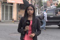 «Éramos sospechosos del atentado a Maduro por llevar chalecos antibalas», según los periodistas detenidos