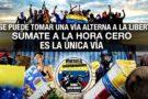 Soldados de Franelas, el inédito grupo de militares que reivindica el supuesto atentado a Maduro