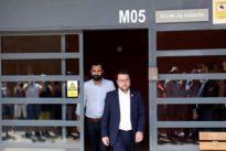 El fiscal se opone «de momento» a que se investigue al vicepresidente de la Generalitat por el 1-O