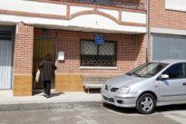 Detenido un joven acusado de matar a cuchilladas a la pareja de su madre en Nava del Rey (Valladolid)