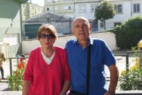 Mil menores buscan familia en Galicia