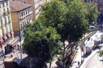 Un barrio español, elegido el más «cool» del mundo