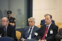 La Audiencia Nacional lleva a juicio a la cúpula de Caixanova por el supuesto blanqueo de 80 millones