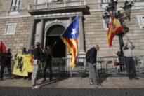 Un alcalde del PDECat apuesta por «cerrar fronteras» con España para que ellos «sufran»