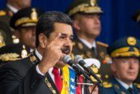 Detienen a otros tres supuestos implicados en atentado contra Maduro