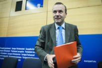 Manfred Weber: «En Europa está creciendo el nacionalismo y el egoísmo»