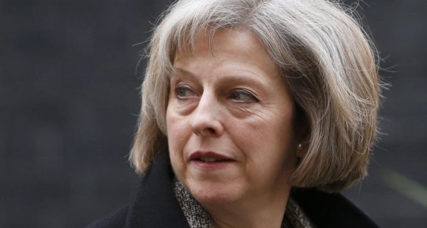 May advierte de que la alternativa a su propuesta de Brexit es que no haya Brexit
