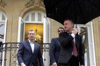 Olano exalta el pacto con EH Bildu pero el Gobierno vasco insiste en ampliar consensos