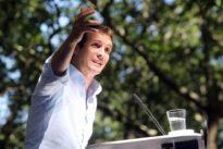 Casado acusa a Sánchez de «ocultar una consulta por la autodeterminación» en el referéndum del autogobierno
