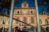 La Generalitat se apropia de la Diada y la dedica a los políticos presos