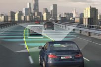 Así son y funcionan los «ojos» de los modernos sistemas ADAS de los coches