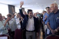 Rey Varela se postula para gobernar Ferrol y «recuperar el tiempo perdido»