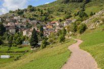 Qué destinos de turismo rural prefieren los mayores de 65 años