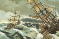 El gran error naval que destrozó al altivo rey portugués y aupó a la cima del mundo a los Reyes Católicos