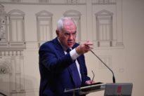 Maragall reabre la «embajada» de Roma, la tercera tras el 155 y la vuelta del independentismo a la Generalitat
